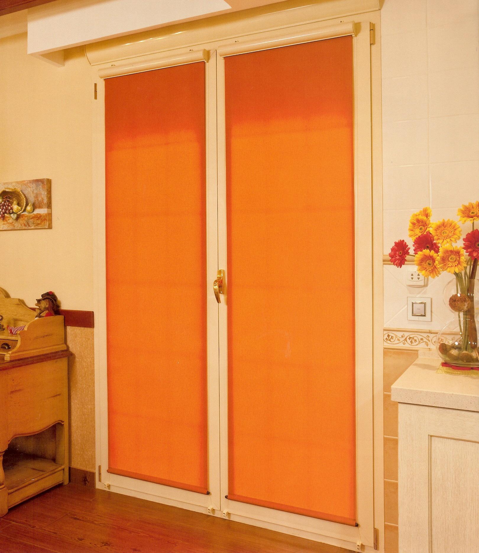 Estores para puerta con guias el blog de decoraci n interior - Estores para puertas ...