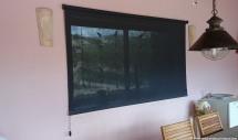 Estor Screen Negro Sunless Glass 5000 negro 090